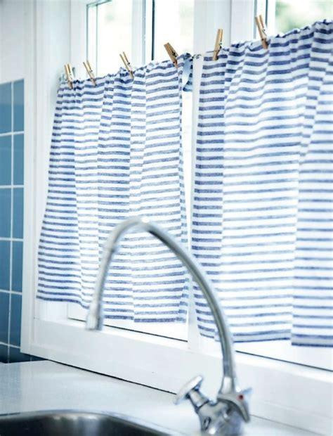 küche vorhänge gardinen ideen inspiriert den letzten gardinen trends