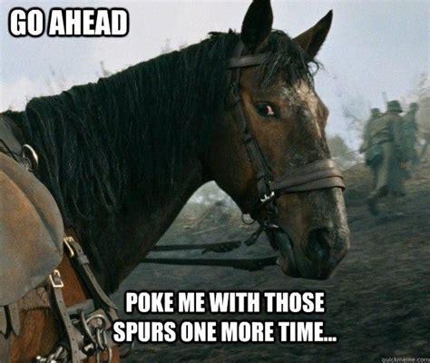 Horse Memes - war horse memes quickmeme horses pinterest horses war horses and horse meme