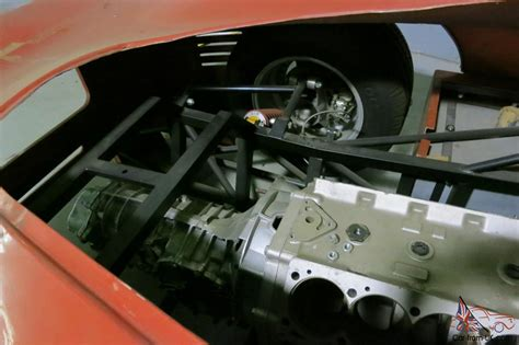 293 results for replica ferrari cars. 1967 Ferrari P4 Replica Component Car Noble Motorsports Ltd.