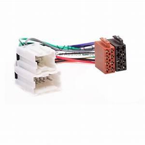 12 020 Car Iso Radio Plug For Nissan Almera Micra Murano