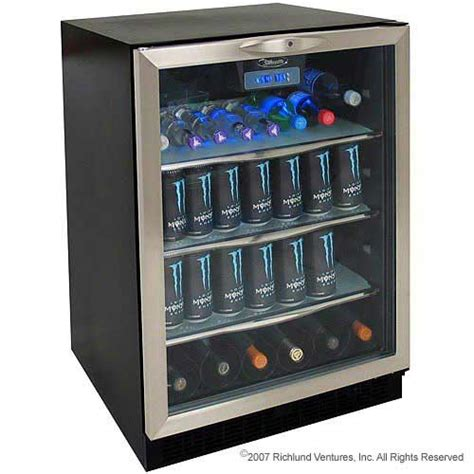 under cabinet beverage cooler new danby dual zone under counter wine fridge beverage