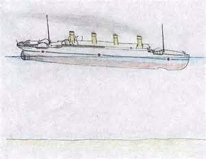 sinking hospital ship hmhs britannic