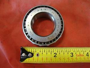 Case International Tractor Pto Shaft Bearing 1206 3688 6788 766 1066 886 1486