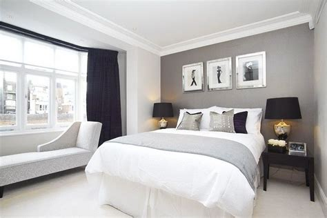 Gorgeous Gray For Bedroom Paint Designs