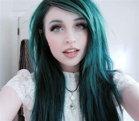 Rachael Castro I Love That Color Hair Dyed Hair Hair
