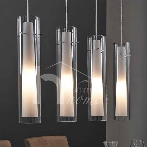 luminaire suspension design 4 lampes yona zd1 susp d 010