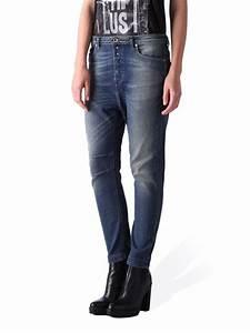 Diesel eazee boyfriend jeans
