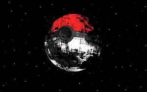 Pokeball Death Star
