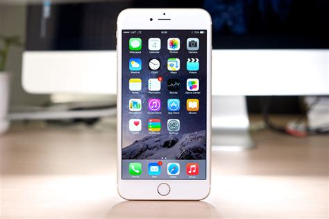 Iphone 6 Plus - 16GB - Tech Depot Inc.Tech Depot Inc.
