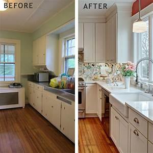 Vintage Cottage Kitchen Remodel in Nutley, NJ - Interior