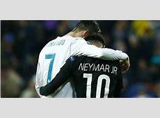 Real Madrid Rumors Paris SaintGermain Could Trade Neymar