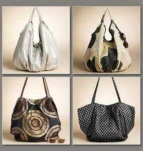 Vogue Sewing Handbag Patterns