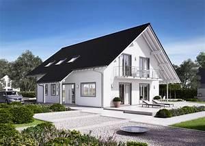 Bilder Vom Haus : familienhaus maxime von kern haus lichtdurchflutete r ume ~ Indierocktalk.com Haus und Dekorationen