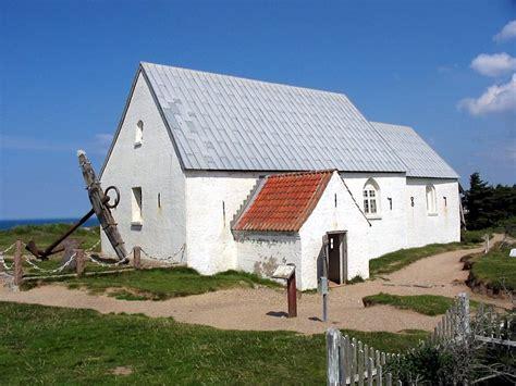 Marup Kirke Wikimedia Commons