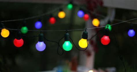2 x Lichterkette LED Party Lichterkette 20 tlg. bunt 570