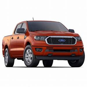 Ford Ranger  2019    Repair Manual
