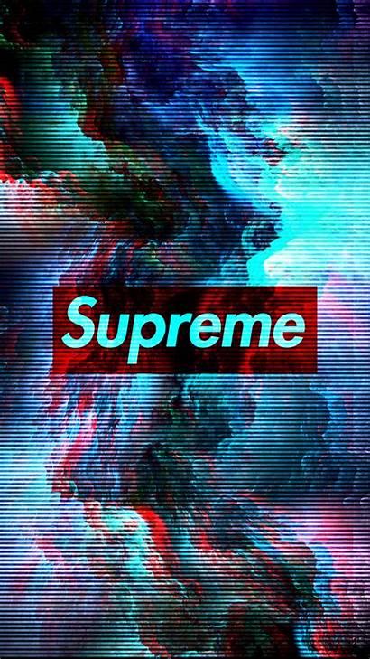 Supreme Mobile Wallpapers