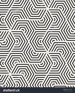Vector seamless pattern modern stylish texture stock for Modern carpet pattern blue seamless