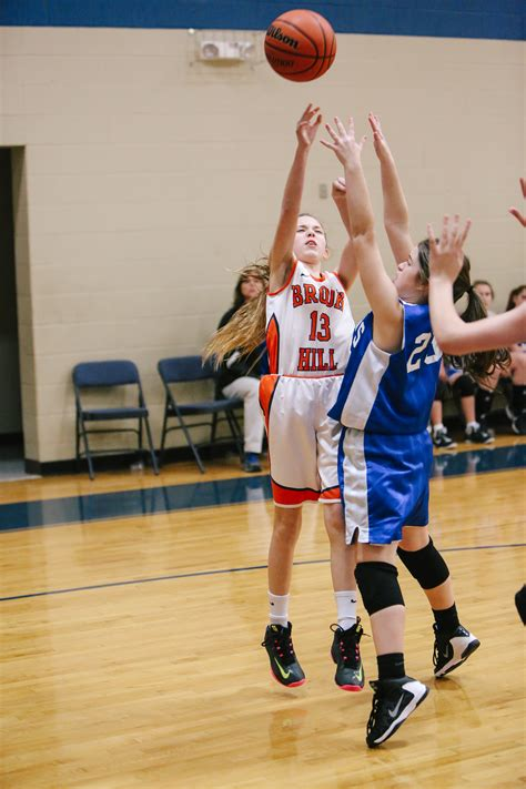 middle school basketball brook hill school tyler tx