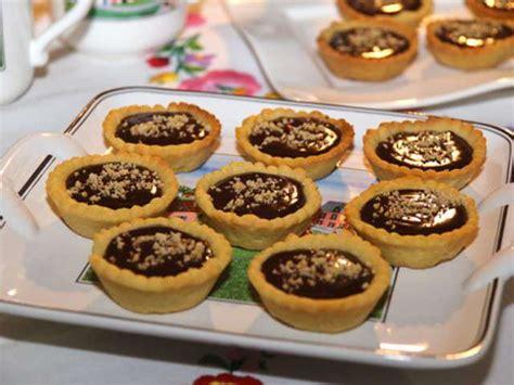chartreuse cuisine recettes de tartelette de la cuisine de jackie
