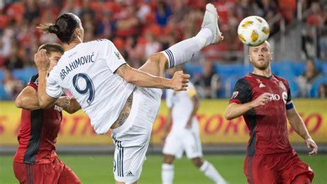 Best Goals Zlatan Ibrahimovic by Zlatan Ibrahimovic Kicks His 500th Goal