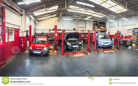 Service Auto Garage by Automotive Car Repair Shop Stock Photo Image Of Retro