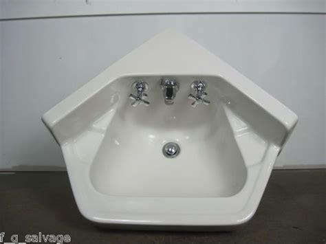 american standard corner sink antique vintage bathroom sink american standard corner