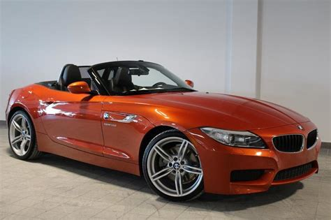 90 day warranty factory parts with fast & free shipping. 2016 BMW Z4 28i Roadster d'occasion à vendre - 45895.0$. | Mercedes-Benz Blainville
