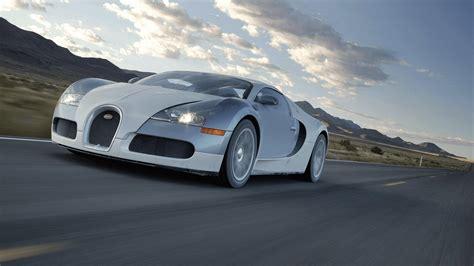 Bugatti Veyron V16