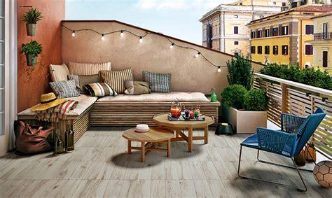 come arredare il terrazzo 14 armadi e contenitori da balcone pratici e belli