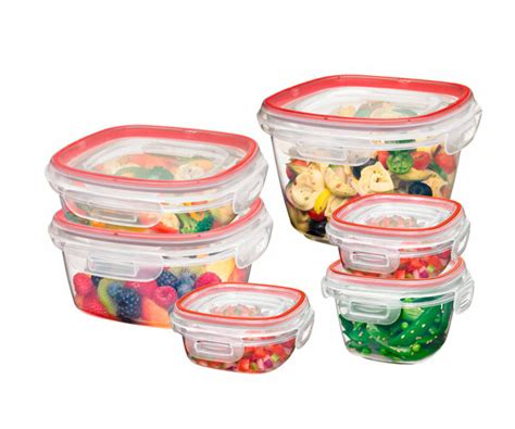 Grocery Storage Containers Listitdallas