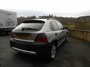 Rover Streetwise 1 4 Se Car For Sale Llanidloes Powys Mid