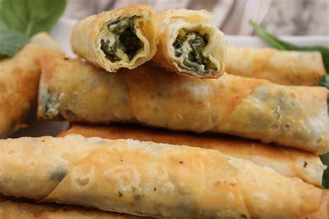 cuisine turque borek borek turc spécial ramadan par quelle recette