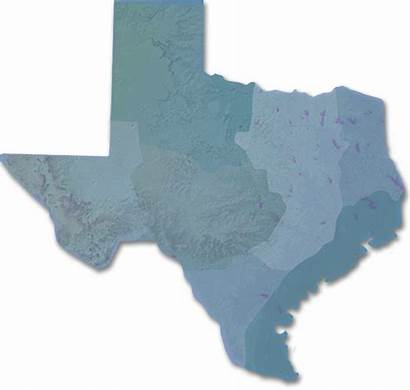 Texas Archaeology Map Travel State Museum Interactive