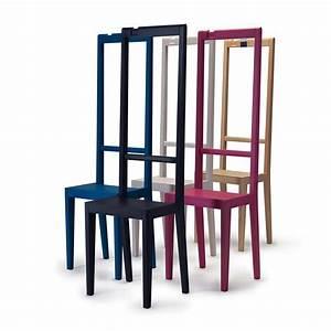 Portant Vetement En Bois : alfred chaise portant v tements covo en bois ~ Teatrodelosmanantiales.com Idées de Décoration