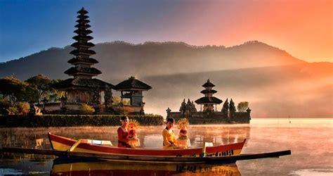 inilah  efektif pemasaran pariwisata indonesia demi