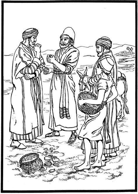 Kleurplaat Kandelaar Bijbel by De Koopman En De Parel Gkv Apeldoorn Zuid Bijbelse