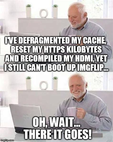 It Support Memes - tech support ain t easy imgflip