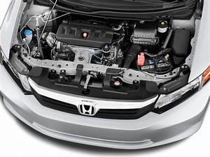 Image  2012 Honda Civic Sedan 4