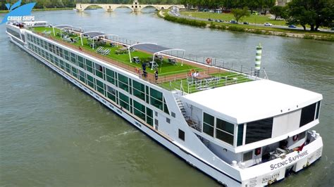 Boat R In Crystal River by Scenic Sapphire Cruise Ship Tour Scenic Luxury River