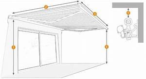 Store A Banne : stores aluminium store banne coffre orchid e sur mesure ~ Premium-room.com Idées de Décoration