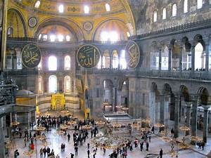 Hagia Sophia | Where is Yvette?