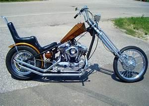 Bobber Harley Davidson : featured bike april knapp s chopped 1200 sportster the bikers garage ~ Medecine-chirurgie-esthetiques.com Avis de Voitures