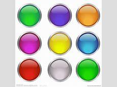 圆形水晶玻璃按钮制品矢量图__图片素材_其他_矢量图库_昵图网nipiccom