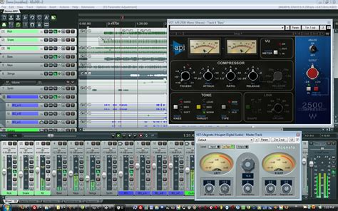 How The Pc And Music Software Has Made A Home Studio