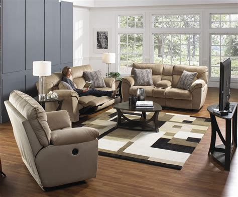 Living Room With Recliners by Furniture Interesting Cuddler Recliner For Home Furniture
