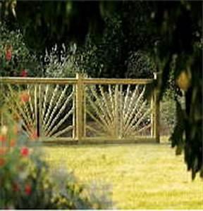 Barrière Bois Castorama : barriere bois exterieur barriere bois exterieur sur ~ Premium-room.com Idées de Décoration