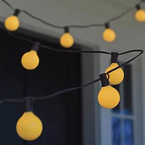 natural mosquito repellent ideas for your outdoor space With outdoor string lights no bugs