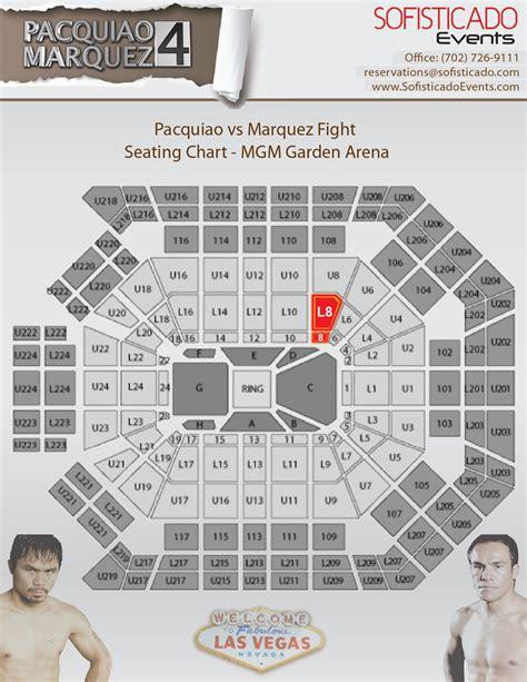Mgm Grand Arena Floor Plan by Mgm Grand Garden Arena Floor Plan Peugen Net