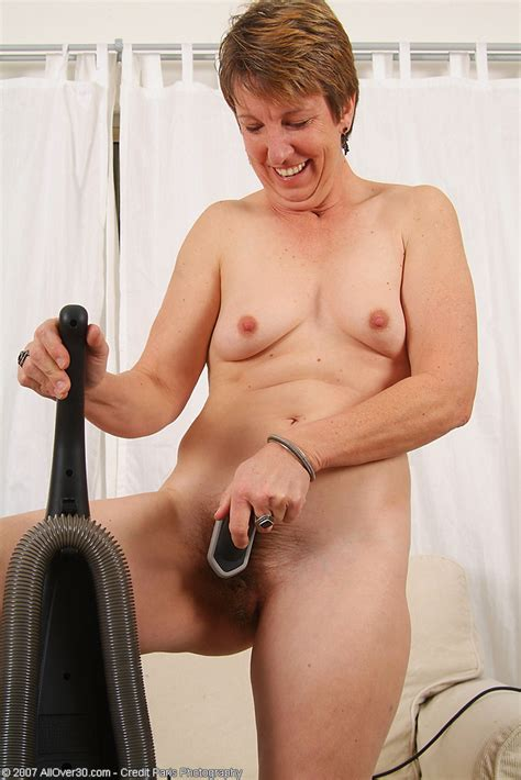 Over 30 Milf Featuring Embers From